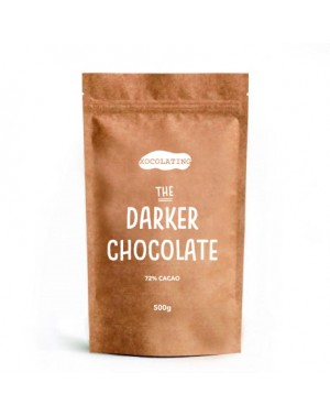 The Darker Chocolate 72%