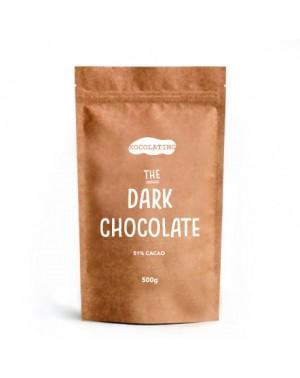 The Dark Chocolate 51%