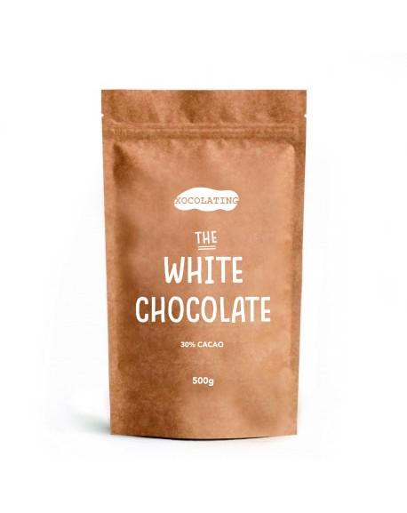 The White Chocolate