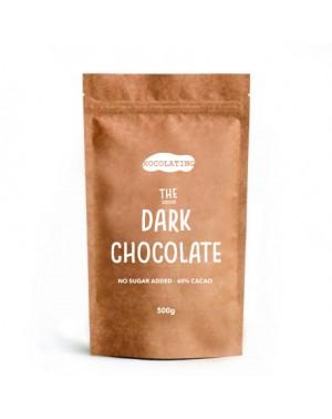 The Dark Chocolate SUGAR FREE