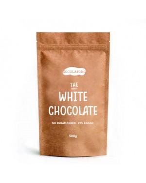 The White Chocolate SUGAR FREE